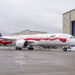 LOT zaprezentował biało-czerwonego Dreamlinera, który w czerwcu pojawi się we flocie