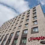 Kolejny hotel sieci Hilton we Frankcurcie – Hampton by Hilton Frankfurt City Centre East już przyjmuje gości