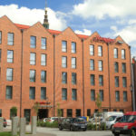 Kolejny hotel sieci Hilton w Gdańsku. Hampton by Hilton Gdańsk Old Town został otwarty!