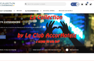 La Collection by Le Club AccorHotels