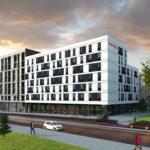 Orbis wykupił nowo wybudowany hotel ibis Vilnius Centre, który przyjmie pierwszych gości już w trzecim kwartale tego roku