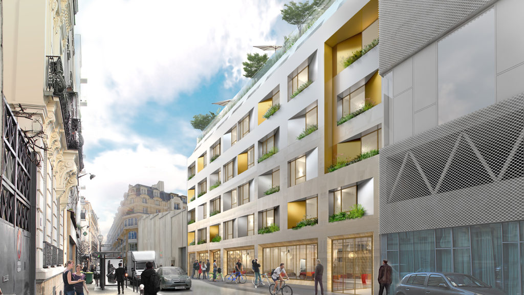JO&JOE Paris Buzenval Open House