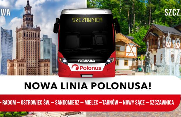 Polonus Warszawa Szczawnica