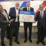 Bilety Air Malta w systemie sprzedaży Ryanair!