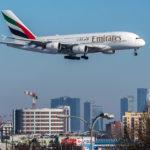 Linie Emirates obsłużyły już ponad milion pasażerów na trasie Warszawa-Dubaj-Warszawa