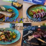 Mavericks Cracow – recenzja restauracji