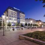Novotel Vilnius Centre – przedłużenie umowy najmu
