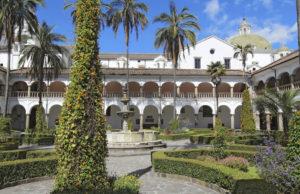 Quito Ekwador JOON