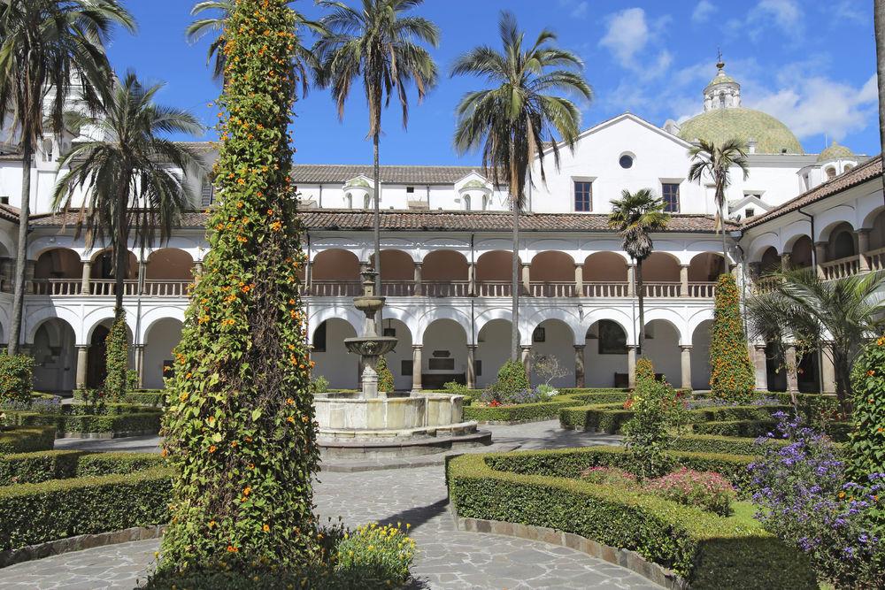Quito Ekwador