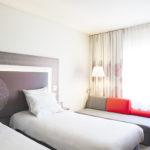 Zakończenie kolejnej fazy remontu hotelu Novotel Katowice Centrum