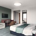 Best Western Premier Hotel City Center już dostępny w systemach rezerwacyjnych Best Western