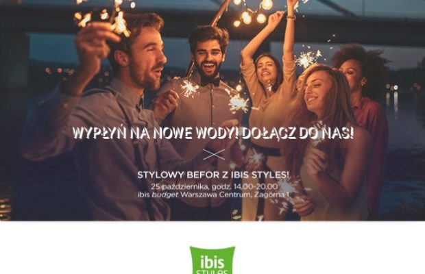 ibis Styles Warszawa Centrum