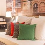 Mercure Budapest City Center 4* – recenzja hotelu
