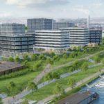 Nowy hotel Novotel Port 7 w Pradze powita pierwszych gości w 2021 roku!
