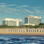 Nowy hotel Hilton Świnoujście Resort & Spa zostanie otwarty w 2020 roku