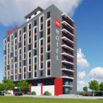 Otwarcie hotelu ibis Bucharest Politehnica w trzecim kwartale 2020 r.