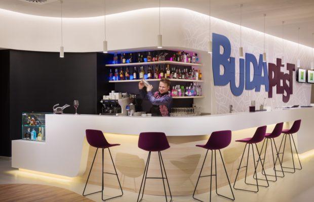 ibis Styles Budapest Airport