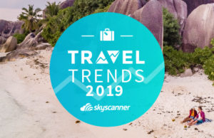 Skyscanner Travel Trends