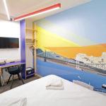 Nowy Hotel w Budapeszcie – ibis Styles Budapest Citywest!