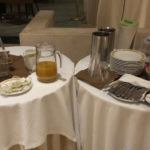 Early Breakfast - Mercure Catania Excelsior