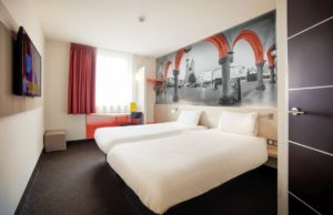 B&B Hotels Polska