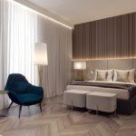 Wizualizacje pierwszego hotelu Crowne Plaza w Polsce