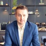 Nowy dyrektor operacyjny Vienna House Andel's Cracow