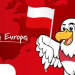 Polonus łączy Europę!