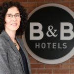 B&B Hotels Polska wzmacnia swój dział rozwoju