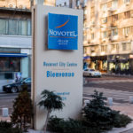 Novotel Bucharest City Centre 4* – recenzja hotelu