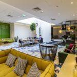 Mercure Warszawa Grand – Hotel z warszawską duszą pokazuje nowe oblicze po modernizacji