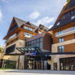Otwarcie Radisson Blu Hotel & Residences, Zakopane