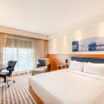 Hampton by Hilton Warsaw Airport zdobywcą certyfikatu jakości Trip Advisor