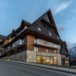Komfort na najwyższym poziomie w sercu polskich gór – Radisson Blu Hotel & Residences Zakopane