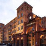10 lat hotelu Vienna House Andel's Lodz