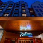 Pełne otwarcie Radisson Hotel & Suites, Gdańsk – największego hotelu w Trójmieście