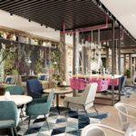 Odwiedź Tajemniczy Ogród – nowy hotel ibis Styles Kraków Santorini już otwarty!
