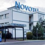 Novotel Wrocław City 3* – recenzja hotelu