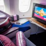 Doha-Warszawa w klasie biznes z Qatar Airways – recenzja
