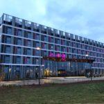 Otwarcie hotelu Moxy Poznań Airport
