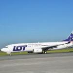 LOT rozszerza ofertę kierunków wakacyjnych. Nowe połączenia do Włoch i Grecji.