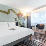 Novotel Wrocław City – filmowy hotel pokazuje nowe oblicze