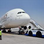Odpowiedź Grupy Emirates na kryzys związany z COVID-19