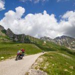 Czarnogóra – kierunek na cztery pory roku
