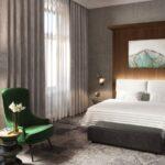 PHH wybrał projekt architektoniczny dla hotelu Le Méridien Royal w Krakowie