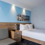 Hampton by Hilton Lublin 3* – recenzja hotelu