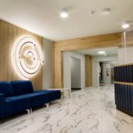 PHH zakończył remont toruńskiego Hotelu Kopernik