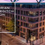 Otwarcia hoteli sieci Accor w Europie w 2021 roku