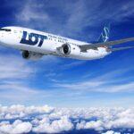 Boeingi 737 MAX wróciły do obsługi połączeń LOT-U