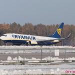 Trwa tydzień wyprzedaży w Ryanair z okazji Czarnego Piątku!